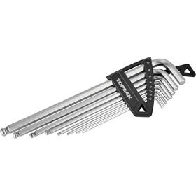 Topeak DuoHex Wrench Set